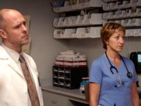 Nurse Jackie Season 3 Episode 6