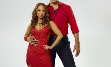 Dancing With the Stars Review: Fear the Palins!