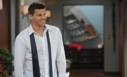 Bones Season 11 Episode 3 Review: The Donor in the Drink
