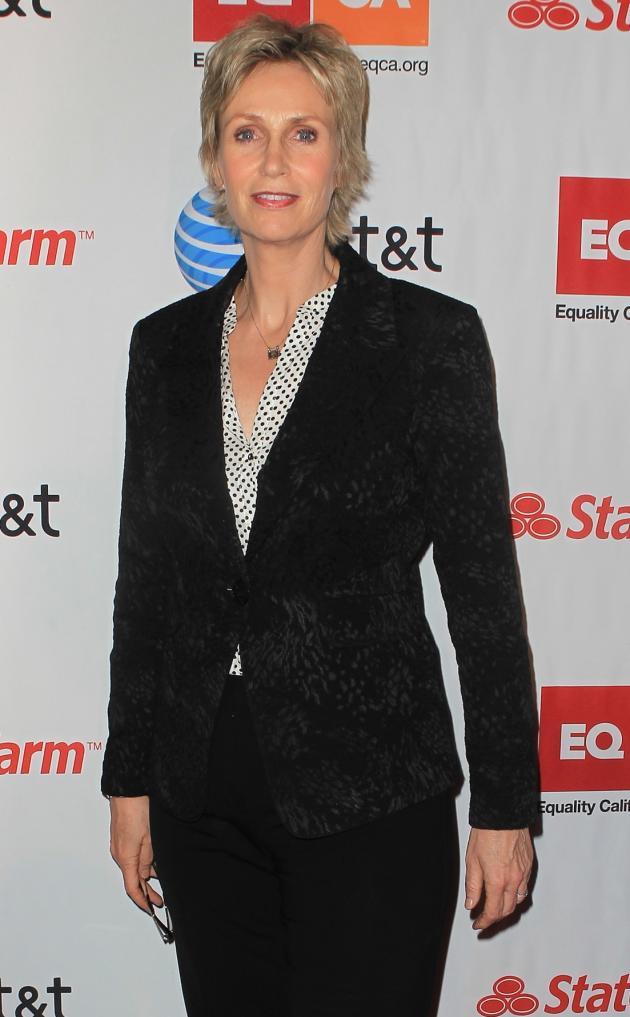 A Jane Lynch Image