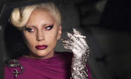 The Countess - American Horror Story