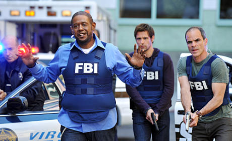 "Criminal Minds: Suspect Behavior Review: ""Here Is the Fire"""