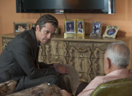 Watch Justified Season 1 Episode 4 Online