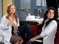 Rizzoli & Isles Season 2 Episode 8