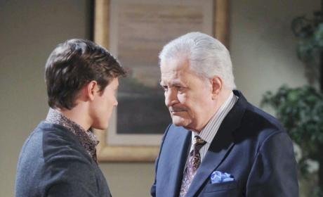 Who said your favorite line on this week's Days of Our Lives?