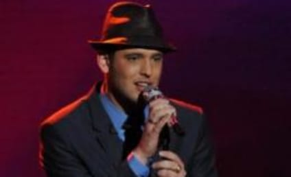 American Idol Elimination: Matt Giraud
