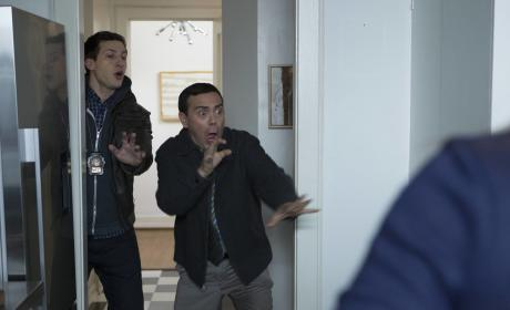 Brooklyn Nine-Nine Season 3 Episode 11 Review: Hostage Situation