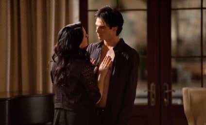 "The Vampire Diaries Episode Stills: ""Isobel"""