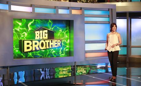 TV Ratings Report: Big Brother Continues To Lead