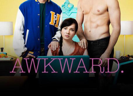 Awkward Season 3 Promo Pic
