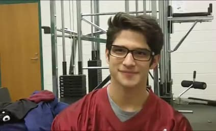 Teen Wolf Cast on Video: Season 2 Preview