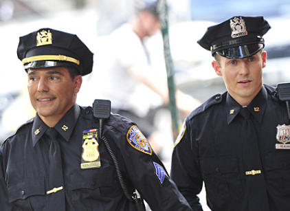 Watch Blue Bloods Season 1 Episode 2 Online