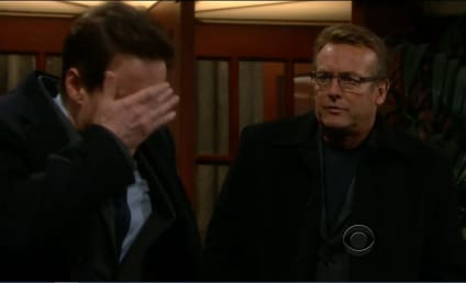 The Young and the Restless Recap: Is Paul Dylan's Daddy?