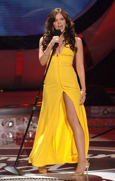 Lovely in Yellow