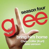 Bring Him Home (Kurt Version)
