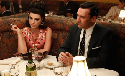 Mad Men Review: Dueling Pitches