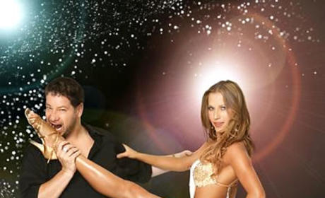 Dancing with the Stars Profile: Jeffrey Ross