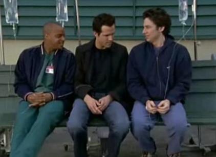 Watch Scrubs Season 2 Episode 22 Online