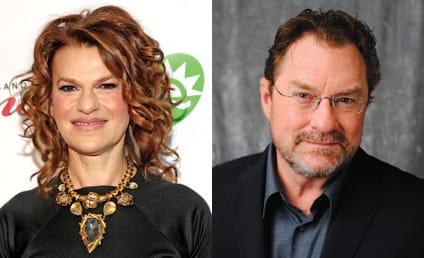 Sandra Bernhard and Stephen Root to Play Parents on Brooklyn Nine-Nine