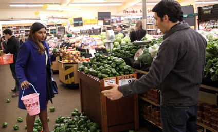 The Mindy Project Season 3 Episode 17 Review: Danny Castellano Is My Nutritionist