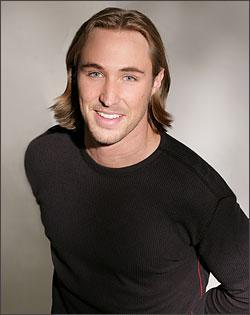 Kyle Lowder Photo