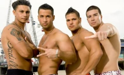 """Jersey Shore Review: """"Not So Shore"""""""