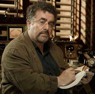 Saul Rubinek Photo