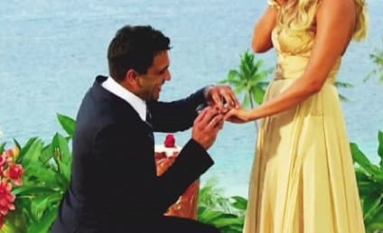 The Bachelorette Finale Review: It's Roberto!