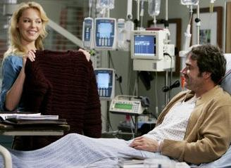 Denny & Izzie