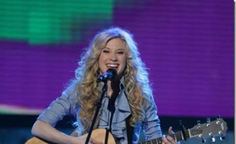 Brooke White Speaks on American Idol Elimination