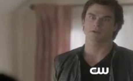 The Vampire Diaries Sneak Peek: Spiraling Into Shame?