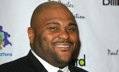 Ruben Studdard to Sing American Idol Farewell Song