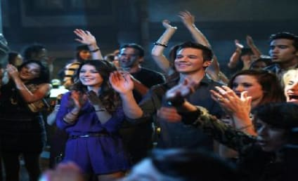 "90210 Episode Teaser: ""Hate 2 Love"""