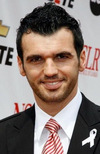 Tony Dovolani Photo