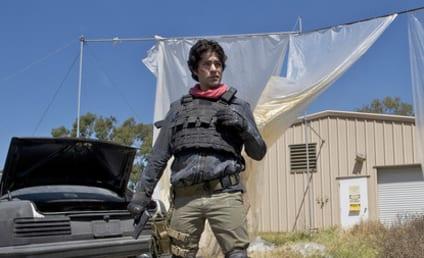 "Entourage Season Seven Premiere Review: ""Stunted"""