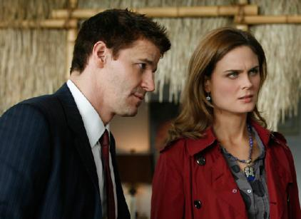 Watch Bones Season 4 Episode 18 Online