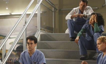Grey's Anatomy Caption Contest LVIII
