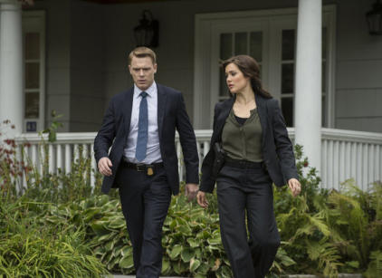 Watch The Blacklist Season 1 Episode 7 Online