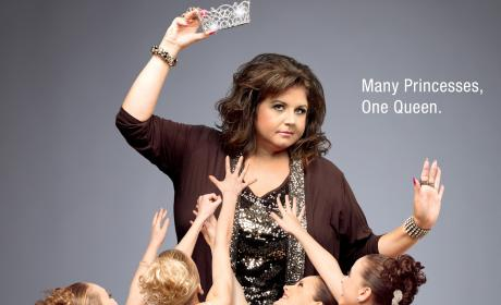 Abby Lee Miller Promo Pic - Dance Moms