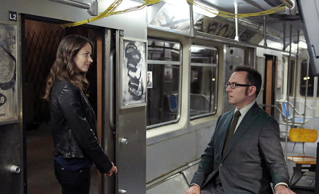 Person of Interest Season 4 Episode 3 Review: Wingman