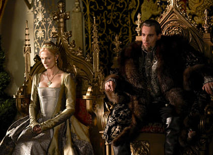 Watch The Tudors Season 4 Episode 8 Online