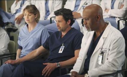 "Grey's Anatomy Review: ""Disarm"""