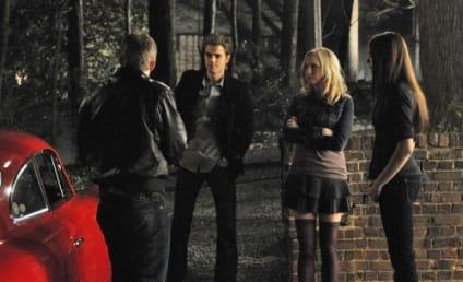 The Vampire Diaries Caption Contest 2