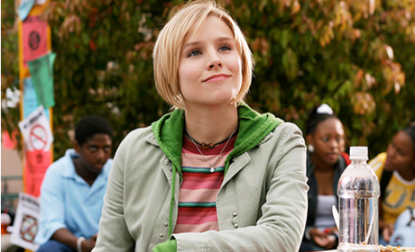 Veronica Mars Movie: It's a Go!