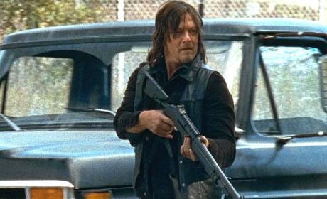 Watch The Walking Dead Online: Season 6 Episode 14
