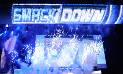 WWE Smackdown Spoilers, Results for 4/17/09