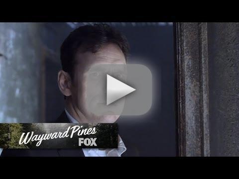 Wayward Pines Trailer