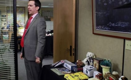 The Office Review: The Hard Dog