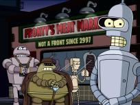 Futurama Season 2 Episode 17