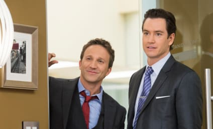 Franklin & Bash: Canceled by TNT After 4 Seasons